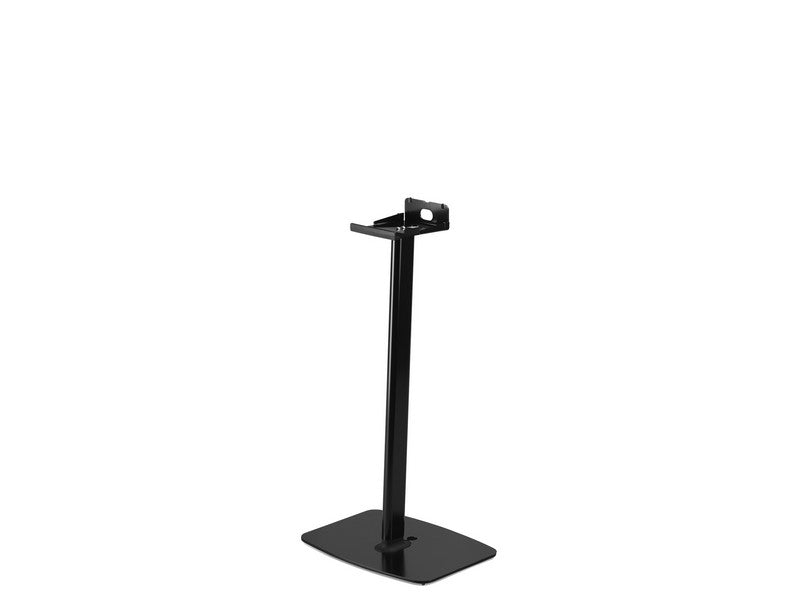 Floor Stand for SONOS PLAY:5 Horizontal Black Single