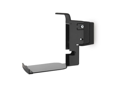 Play:5 Wall Bracket Gen2 Single Black
