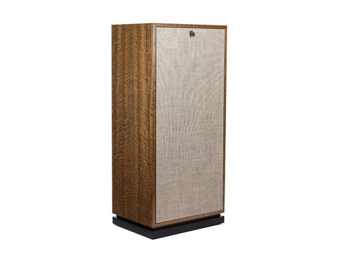 Forte III Floorstanding Speaker Pair Walnut 70th Anniversary Edition