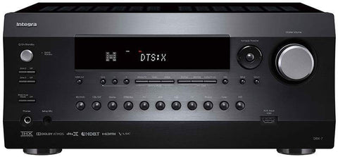 DRX-7 9.2ch Network THX AV Receiver