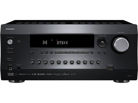 DRX-7.1B 9.2ch Network THX AV Receiver