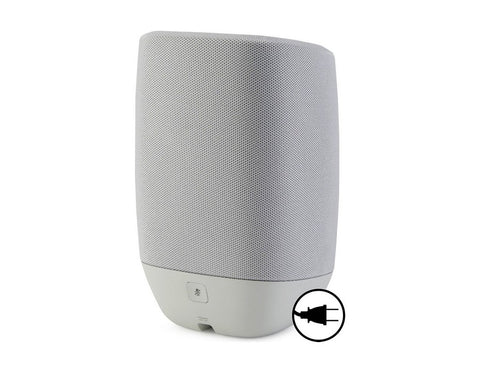 Assist Wireless Powered Single Speaker Grey