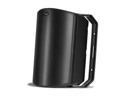 Atrium 8 SDI All Weather Outdoor Single Speaker Black