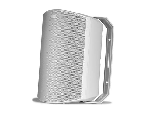 Atrium 8 SDI All Weather Outdoor Single Speaker White