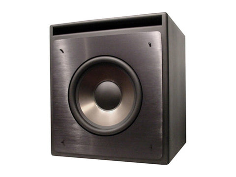 "KW-120-THX 12"" Passive LCR Subwoofer THX Certified"