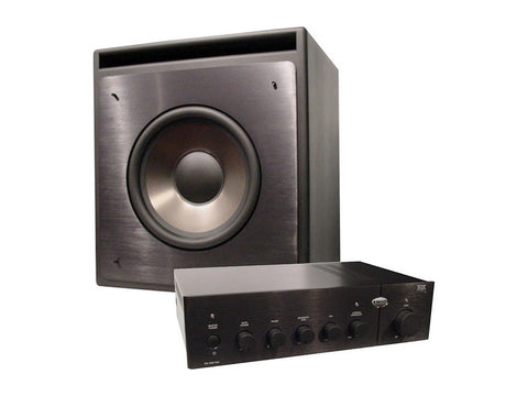 ka 1000 thx class d amplifier for sub thx certified klapp audio visual. Black Bedroom Furniture Sets. Home Design Ideas