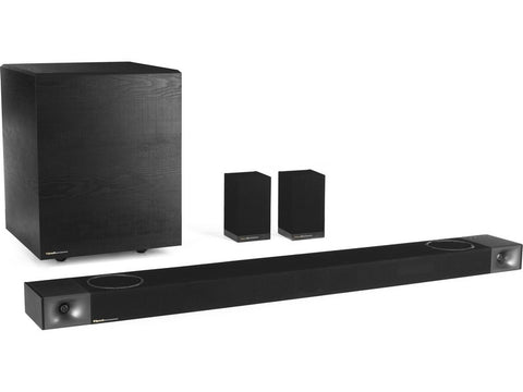 Cinema 1200 Home Theatre Speaker System
