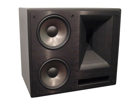 "KL-650-THX Ultra2 Dual 6.5"" LCR Speaker Each"