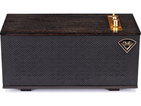 THE ONE Portable Powered Audio System Ebony - Heritage Wireless