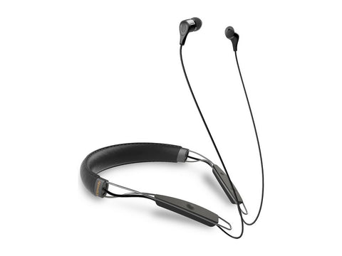 R6 Neckband In-ear Wireless Bluetooth Headphones
