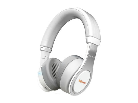 Reference On-ear Bluetooth Wireless Headphones White