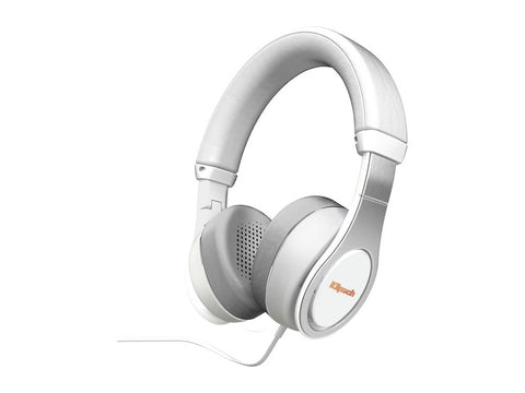 Reference On-ear II Headphones with In-line Remote & MIC White