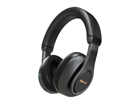 Reference Over-ear Bluetooth Wireless Headphones Black