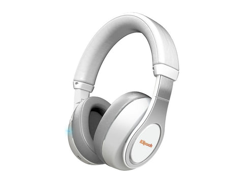 Reference Over-ear Bluetooth Wireless Headphones White