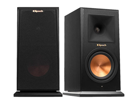 "RP-140WM 4.5"" Reference Premiere Monitor Wireless Powered Bookshelf Speaker Pair"