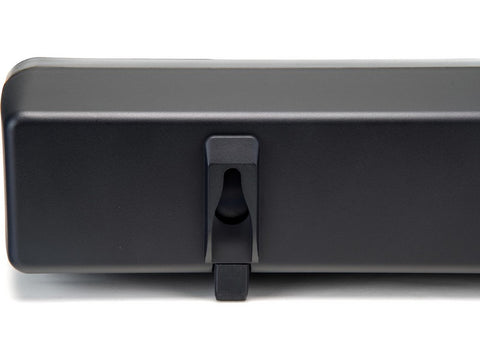 "Reference RSB-6 Powered 2.1 Sound Bar with 6.5"" Wireless Subwoofer"
