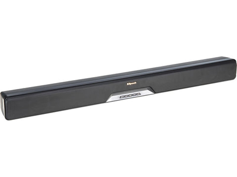"Reference RSB-8 Powered 2.1 Sound Bar WITH 6.5"" Wireless Subwoofer"