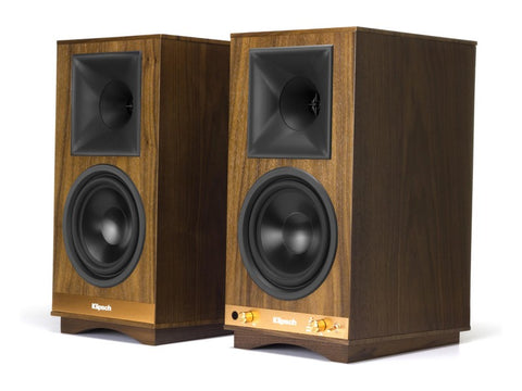 THE SIXES Powered Monitors Pair - Heritage Wireless