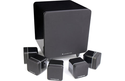 S315 Surround Speaker Pack