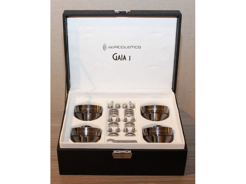 GAIA I - Set of 4