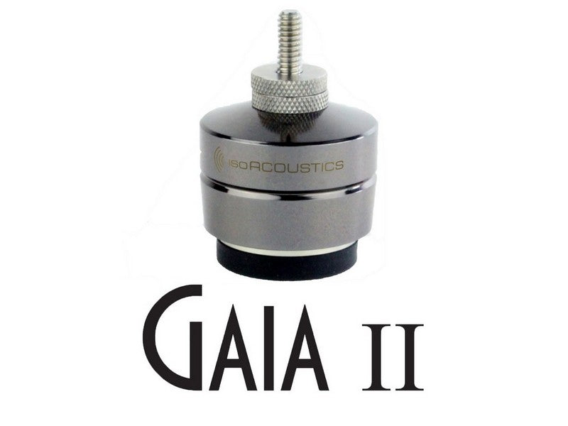 GAIA II - Set of 4