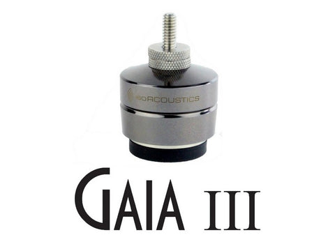 GAIA III - Set of 4