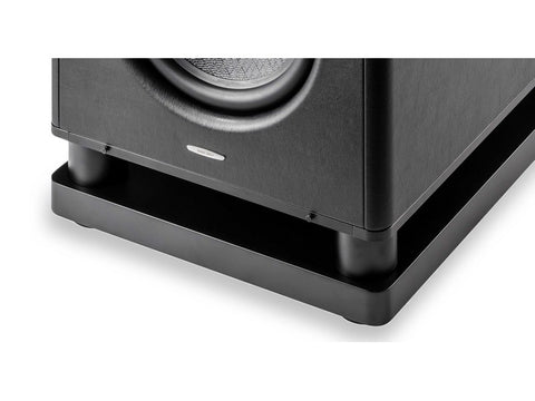 Gravis V Subwoofer Piano Black