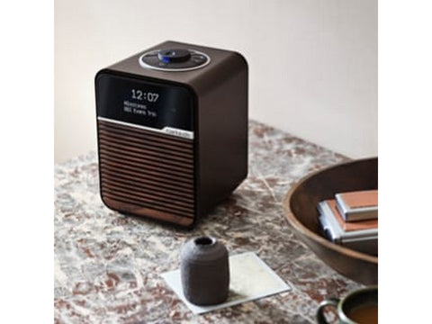 R1 Mk4 Deluxe Bluetooth Radio Espresso Finish - Available Early December