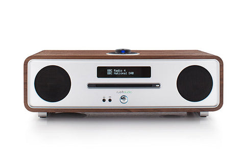 R4 MkIII Integrated Wireless System WALNUT