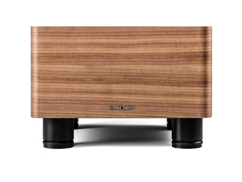 Gravis I Subwoofer Piano Wood