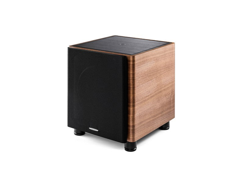 Gravis II Subwoofer Wood