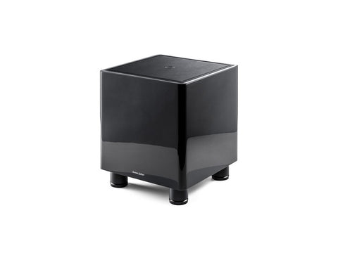 Gravis II Subwoofer Piano Black