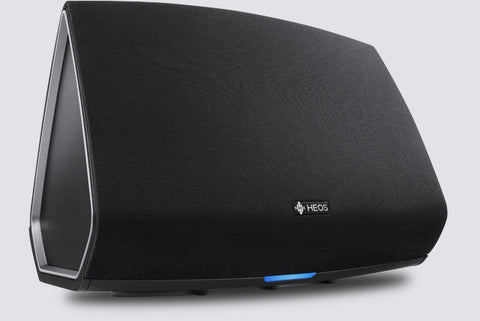 HEOS 5 HS2 Wireless Speaker Black ex demo