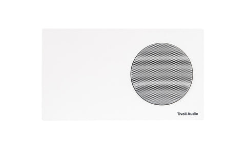 Albergo/Albergo+ Stereo Speaker White Only