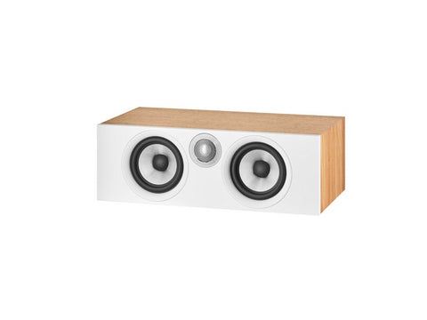 HTM6 S2 Anniversary Edition Centre Speaker Each Oak