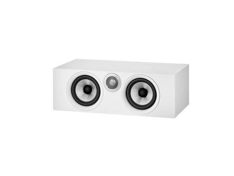 HTM6 S2 Anniversary Edition Centre Speaker Each Matte White