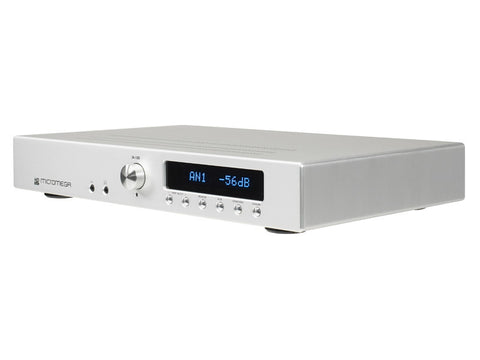 IA100 Integrated Amplifier SILVER - Ex Display