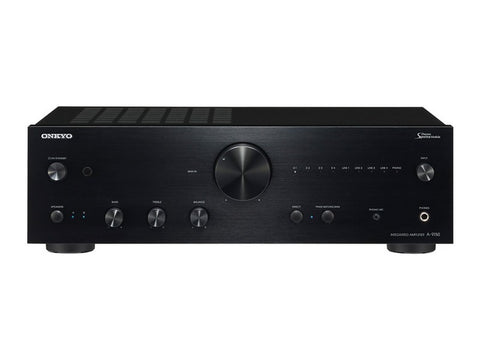 A-9150 Premium Integrated Amplifier 60W BLACK