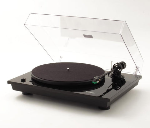 TD295-4 Classic Manual Turntable