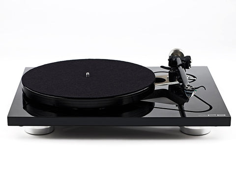 RP8 Turntable factory fitted with Apheta 2 cartridge