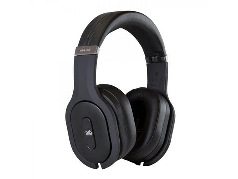 M4U 8 Headphones BLACK