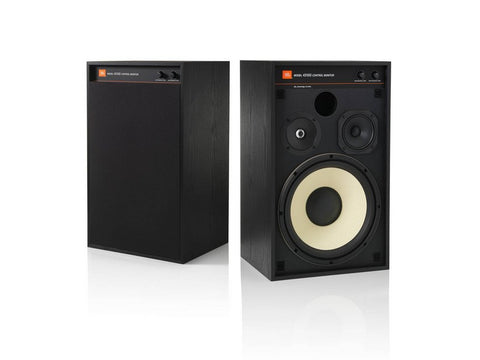 4312G Speaker Pair 3-way 12