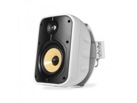CS500 Outdoor Speaker Pair White