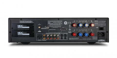 C 388 Hybrid Digital DAC Amplifier + BluOs 2