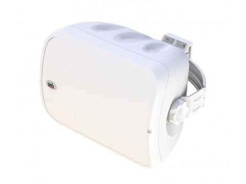 CS1000 Universal In-Outdoor Speakers White