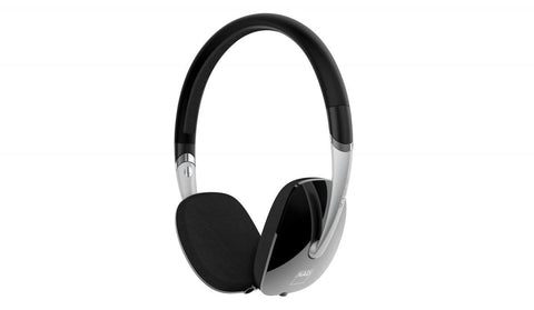 VISO HP30 On-Ear Headphones - Gloss Black