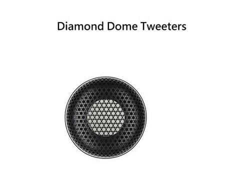 803 D3 Series Diamond Speaker Pair