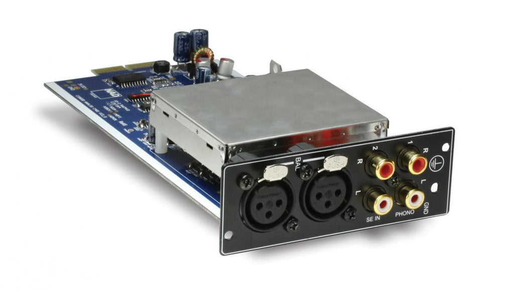 DD AP-1 Analogue Phono Module