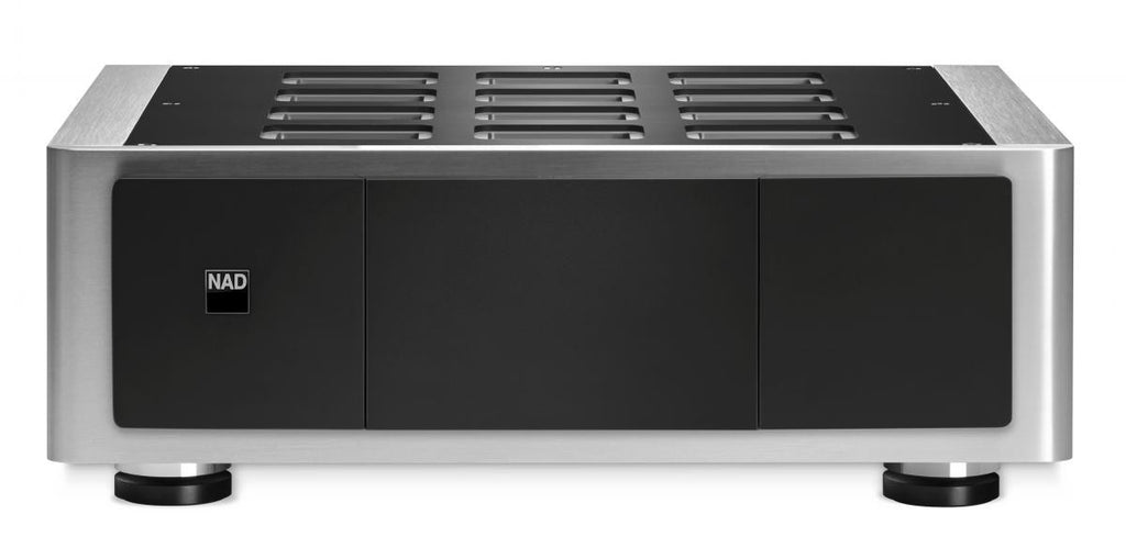 M27 Seven Channel Power Amplifier