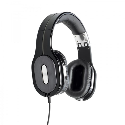 M4U 2 Headphones BLACK